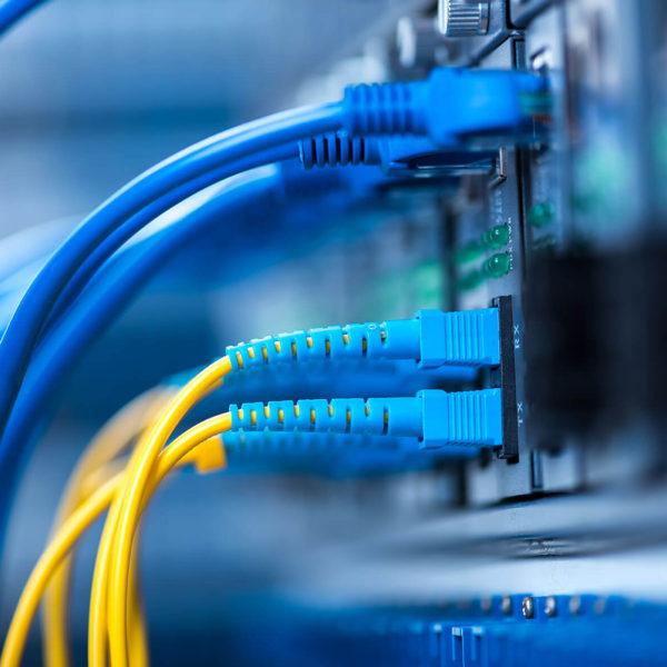 Redes estructuradas