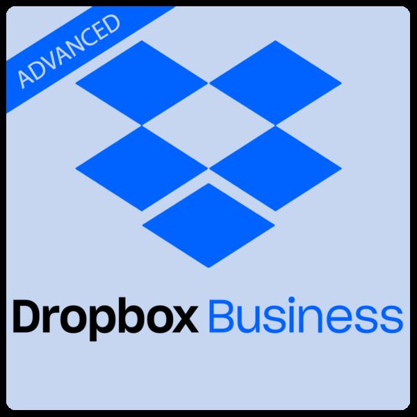 Dropbox Business Advanced