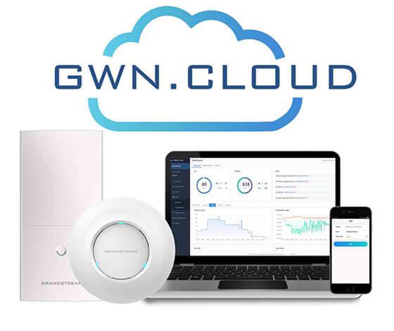 GWN.Cloud