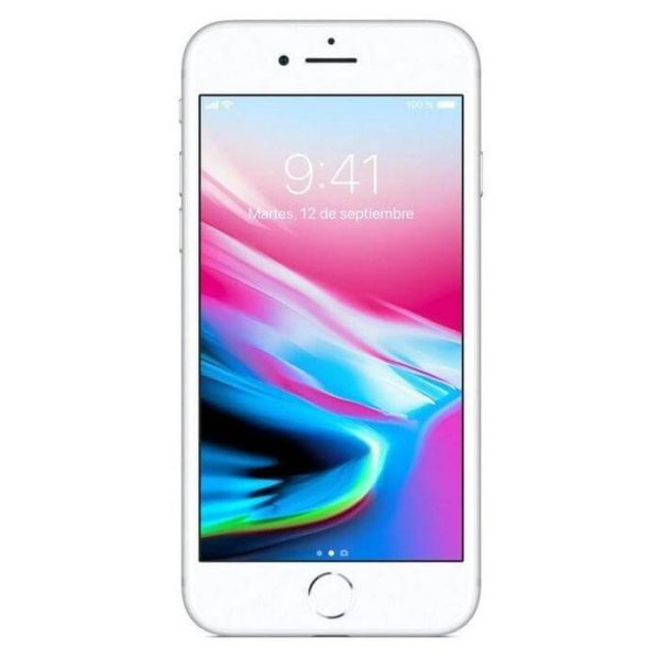 Iphone 8 256gb silver 02