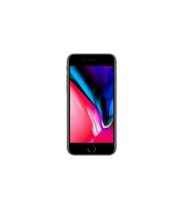 Iphone 8 256gb space gray 01