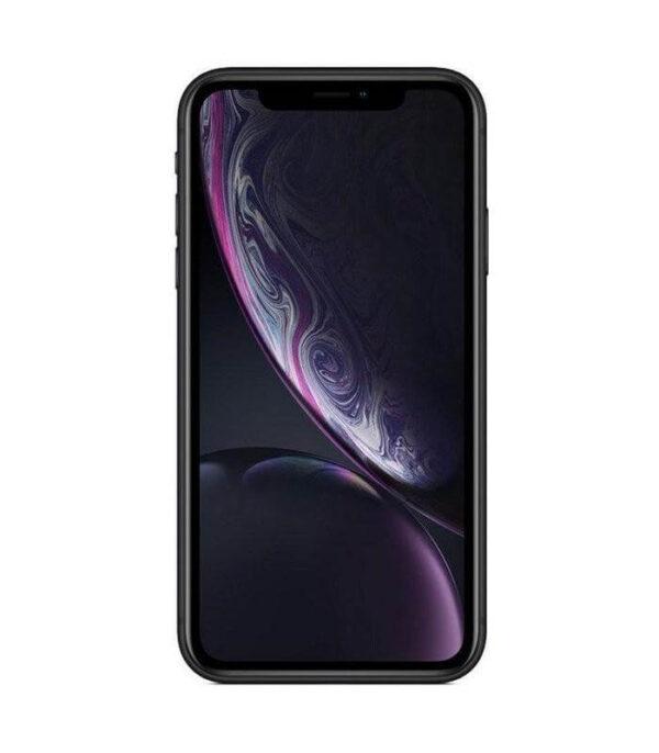 Iphone XR 64gb black 01