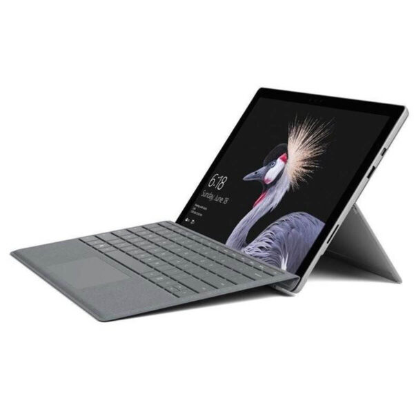 Microsoft SURFACE Pro 5 + Funda con Teclado Original Refurbished