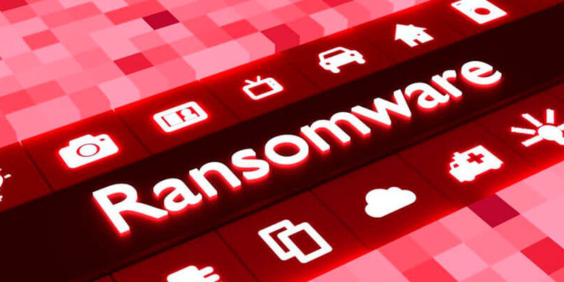 Ransomware imagen
